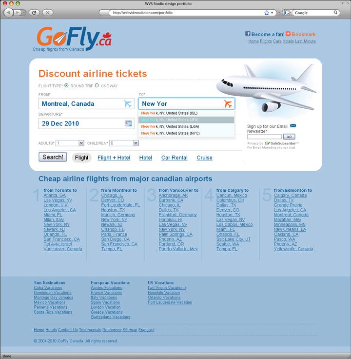 gofly-home